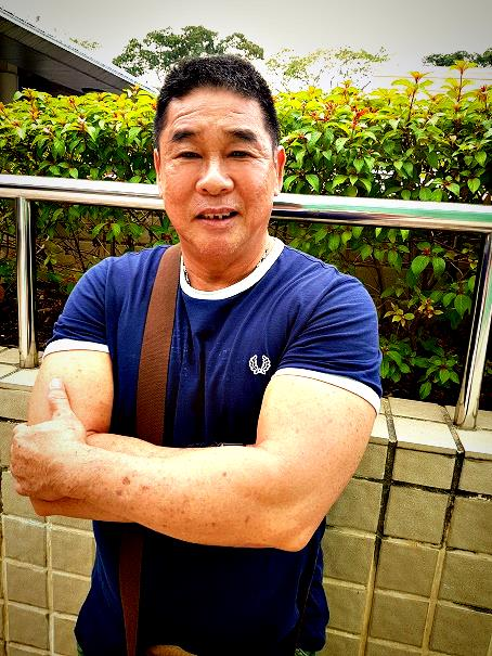 21cec75f0c1b6 Jeffrey has very good attitude and very patient! Wonderful kind and seems  upright and hardworking
